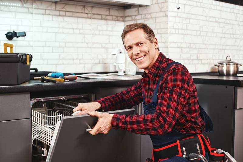 dishwasher repair houston