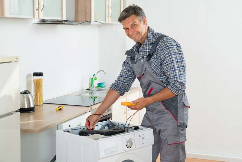 Fixing Home Appliances