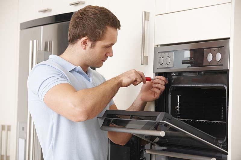 Stove & Oven Repair