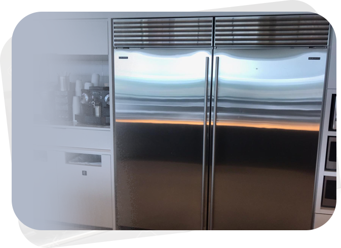 Appliance Repair Houston