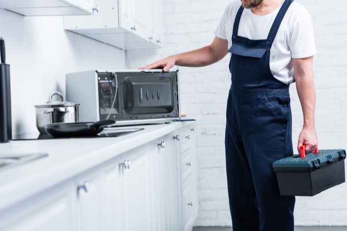 appliance repair humble tx