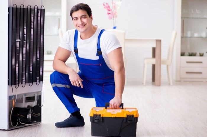 appliance repair spring texas