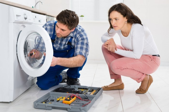 Appliance Repair Sugar Land