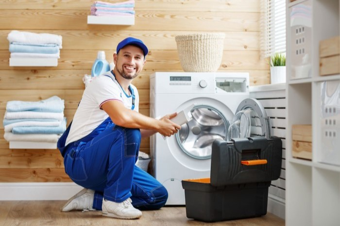 appliance repair tomball